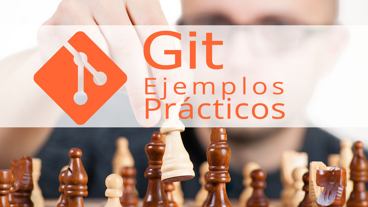 Como utilizar Git: Ejemplos prácticos al trabajar con ramas