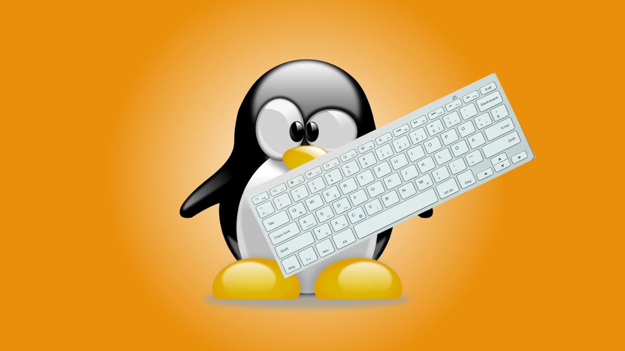 Como cambiar el idioma del teclado en Ubuntu – Linux