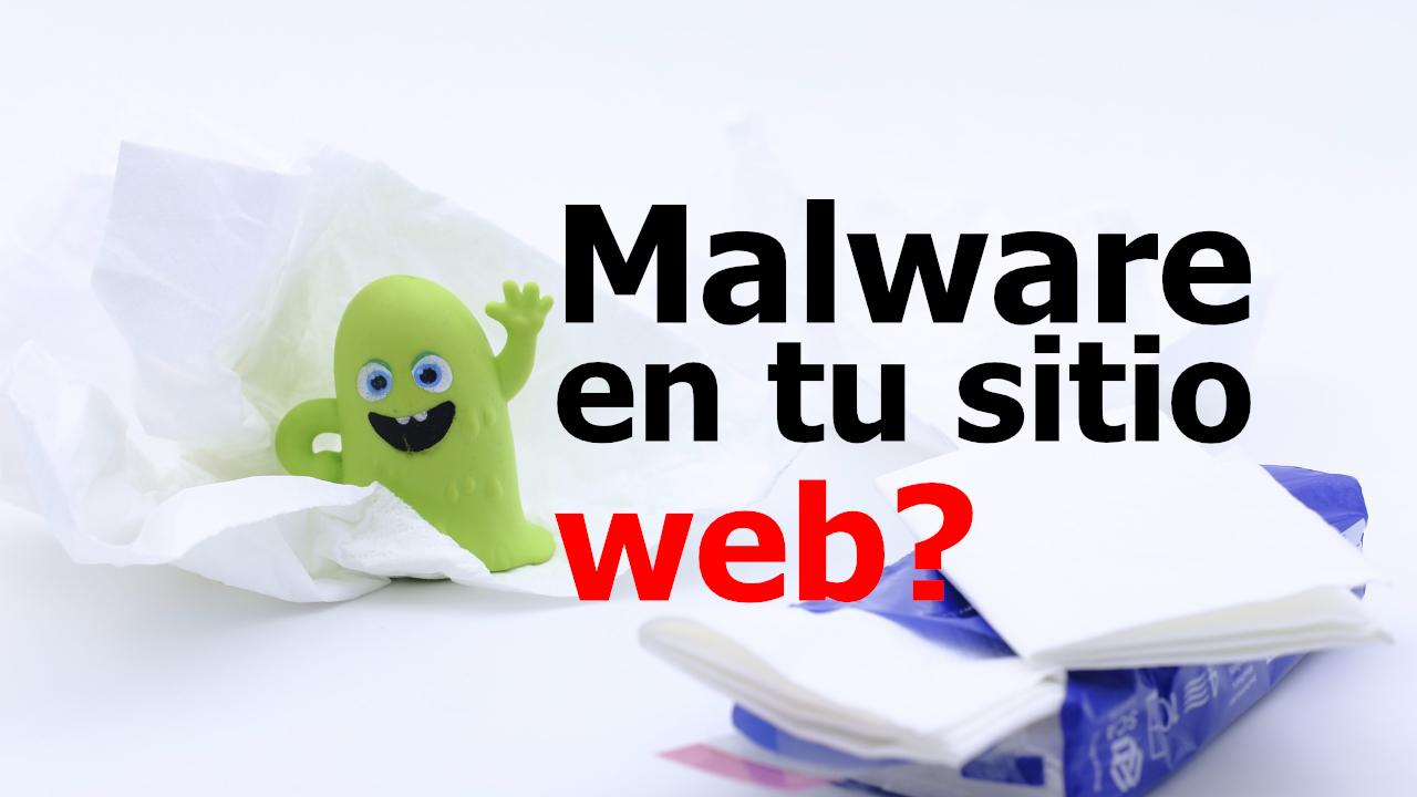 Cómo detectar Malware en tu sitio web (Servidores Linux Ubuntu, Debian)