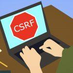 Prevención CSRF