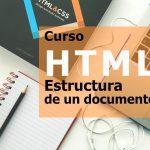 Curso HTML - introduccion