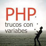 trucos php, variables