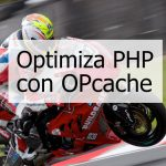 opcache optimizar php