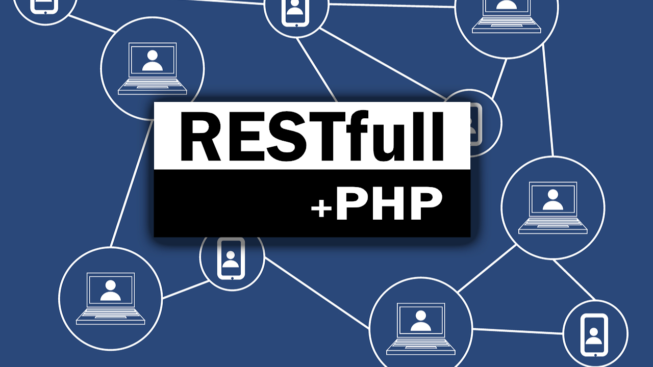 Como crear un RESTful Web Service en PHP (API Rest)